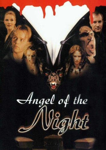 Angel of the Night (1998) poster