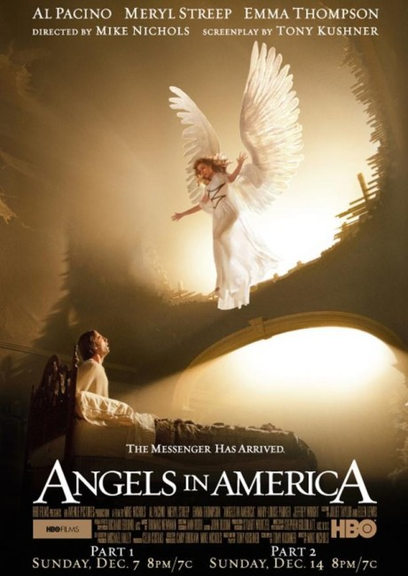 Angels in America (2003) poster