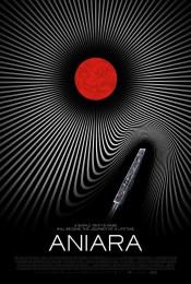 Aniara (2018) poster