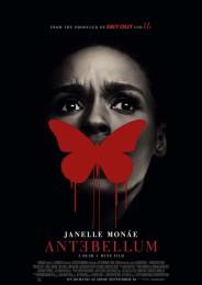 Antebellum (2020) poster