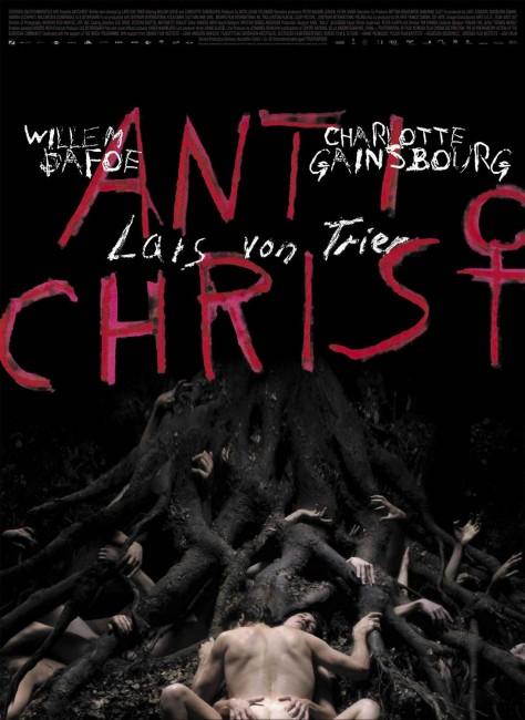Antichrist (2009) poster