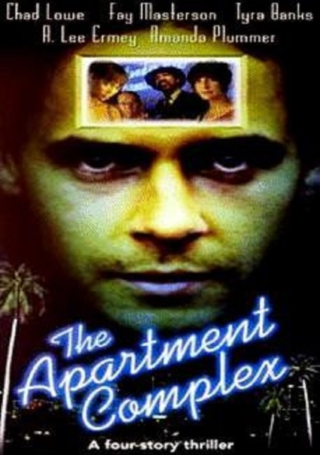 The Apartment Complex (1999) poster