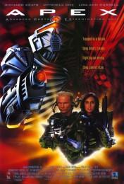 Apex (1994) poster