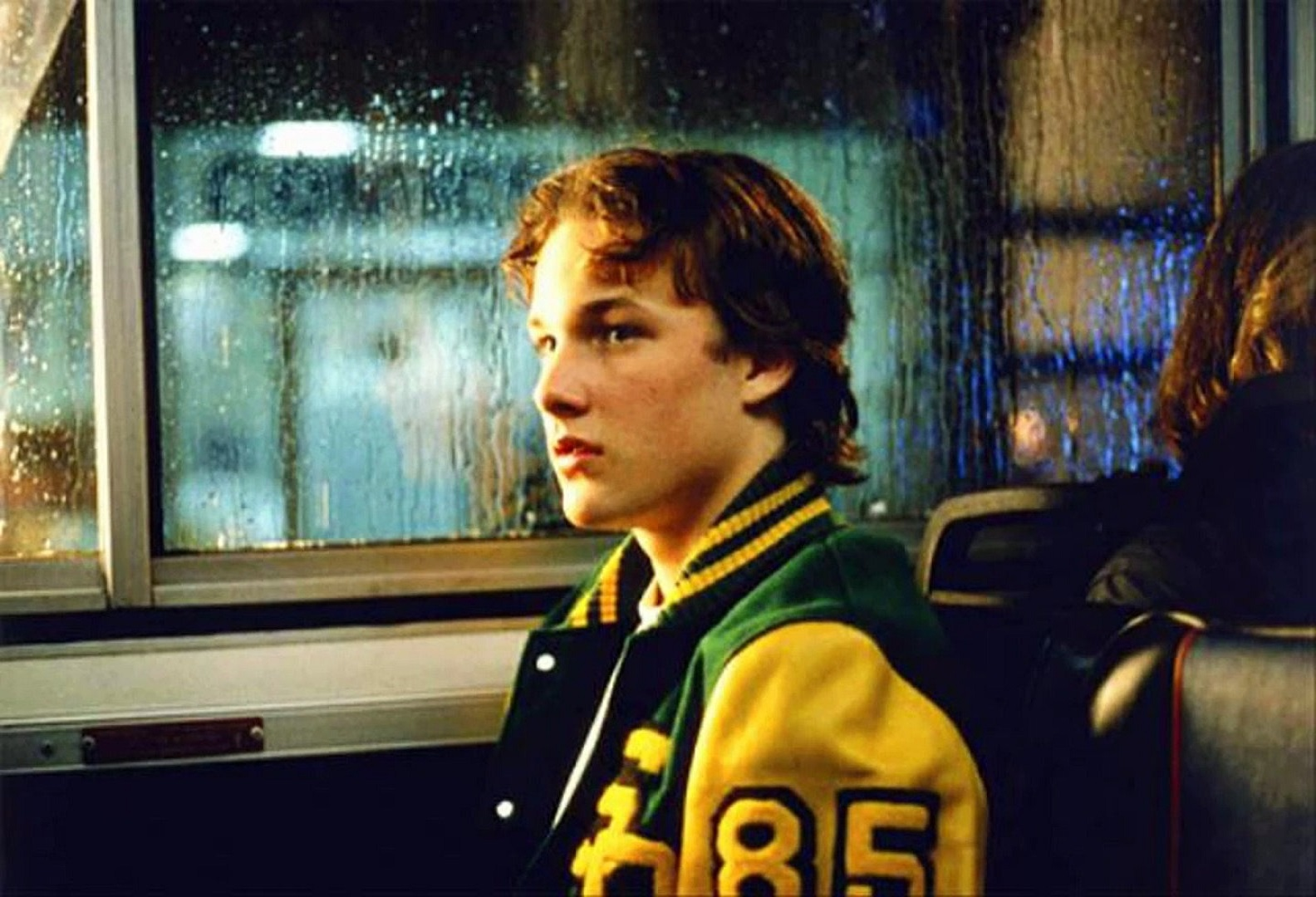 Brad Renfro in Apt Pupil (1998)