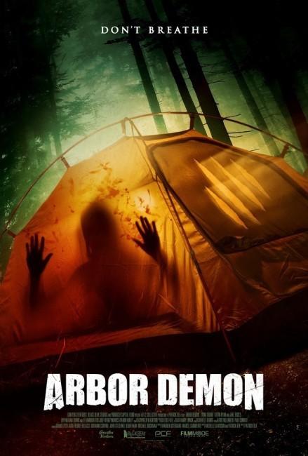Arbor Demon (2016) poster