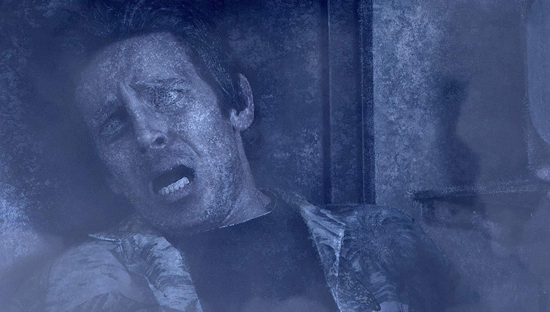 Body instantly frozen in Arctic Blast (2010)