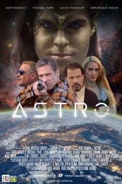 Astro (2018) poster