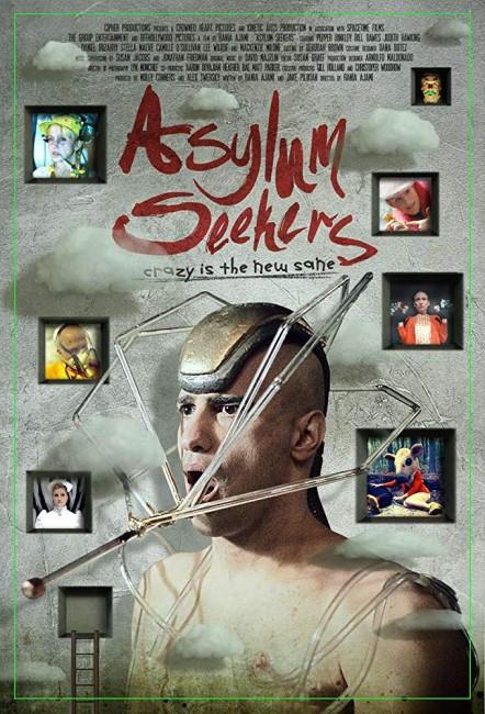 Asylum Seekers (2009) poster
