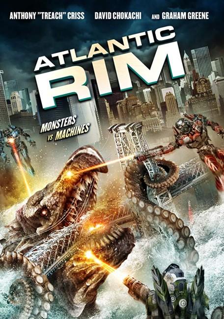 Atlantic Rim (2013) poster