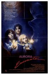 The Aurora Encounter (1985) poster