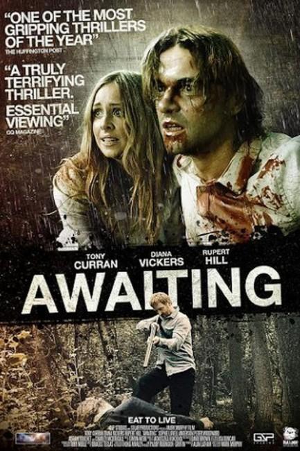 Awaiting (2015) poster