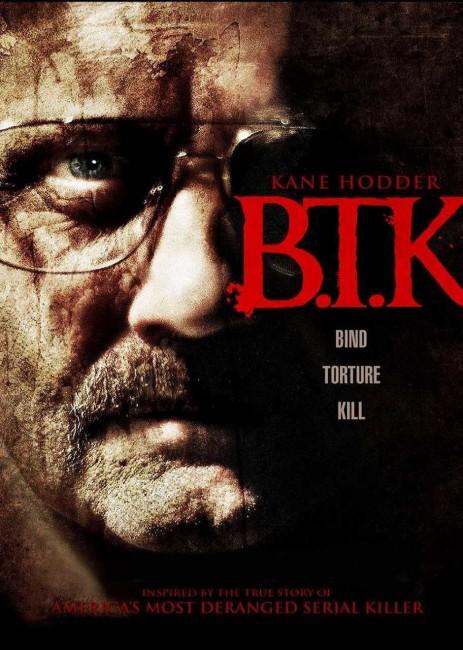 B.T.K. (2008) poster