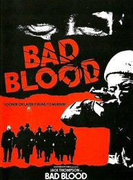 Bad Blood (1982) poster