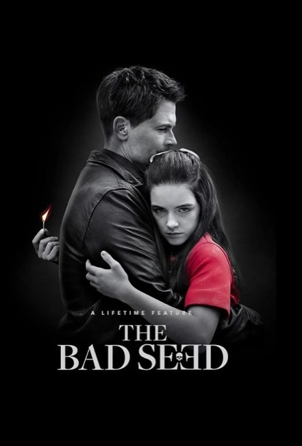 The Bad Seed (2018) poster