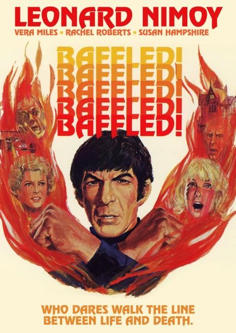 Baffled! (1972) poster