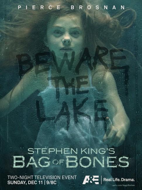 Bag of Bones (2011) poster