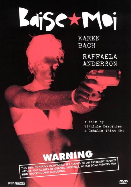 Baise-Moi (2000) poster