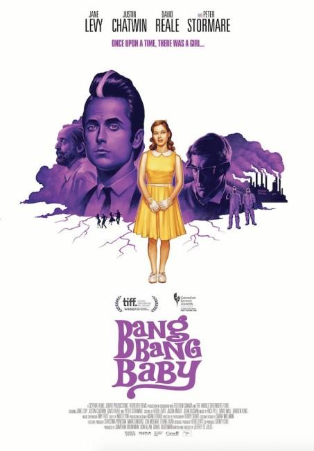 Bang Bang Baby (2014) poster