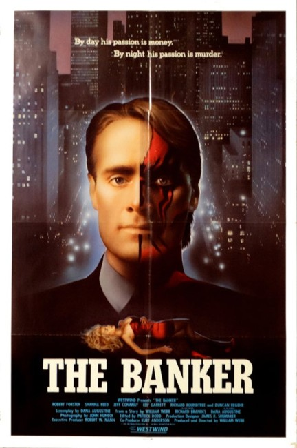 The Banker (1989) poster