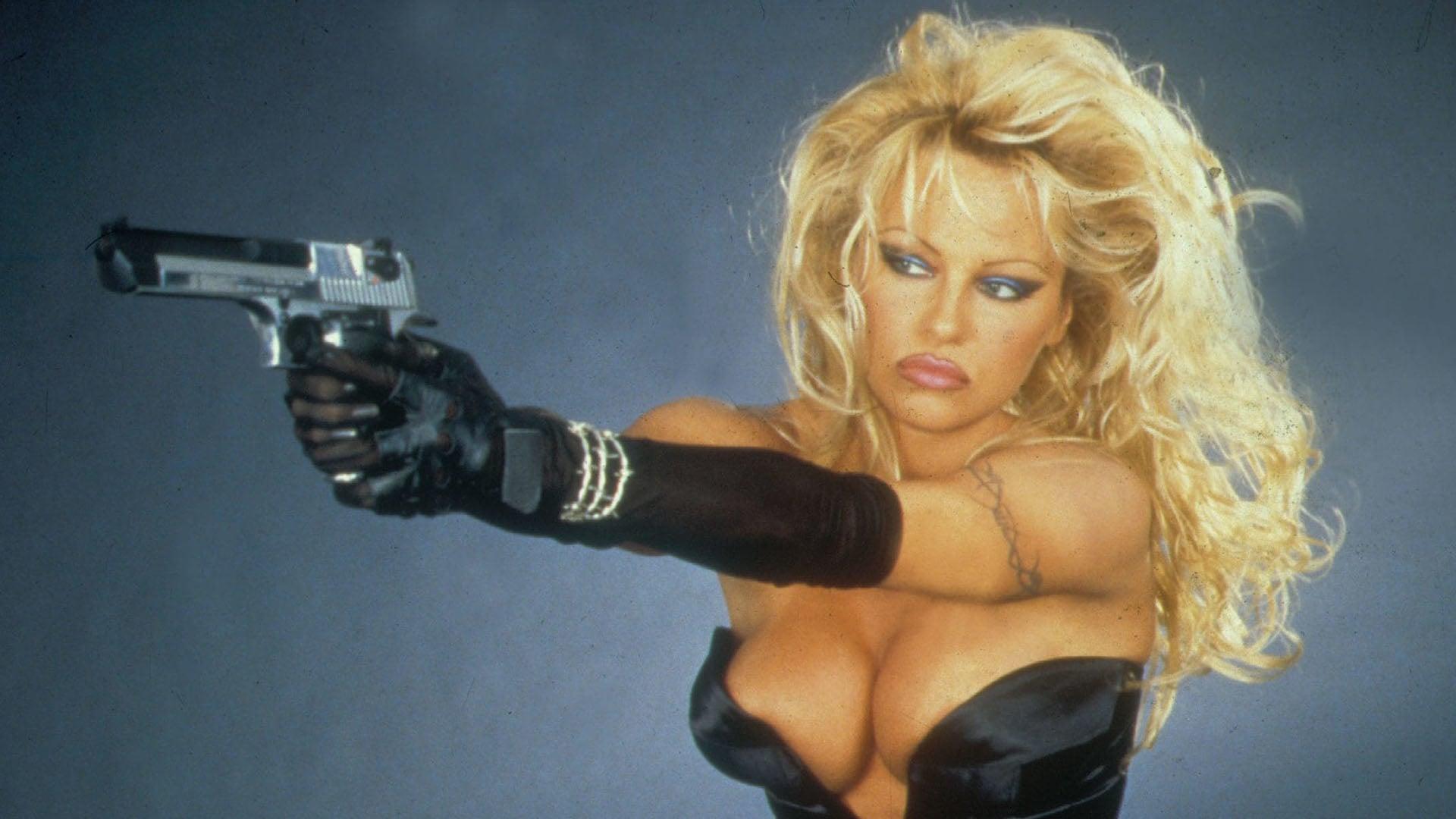 Pamela Anderson Lee as Barb Wire (1996)