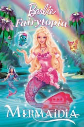 Barbie Mermaidia (2006) poster