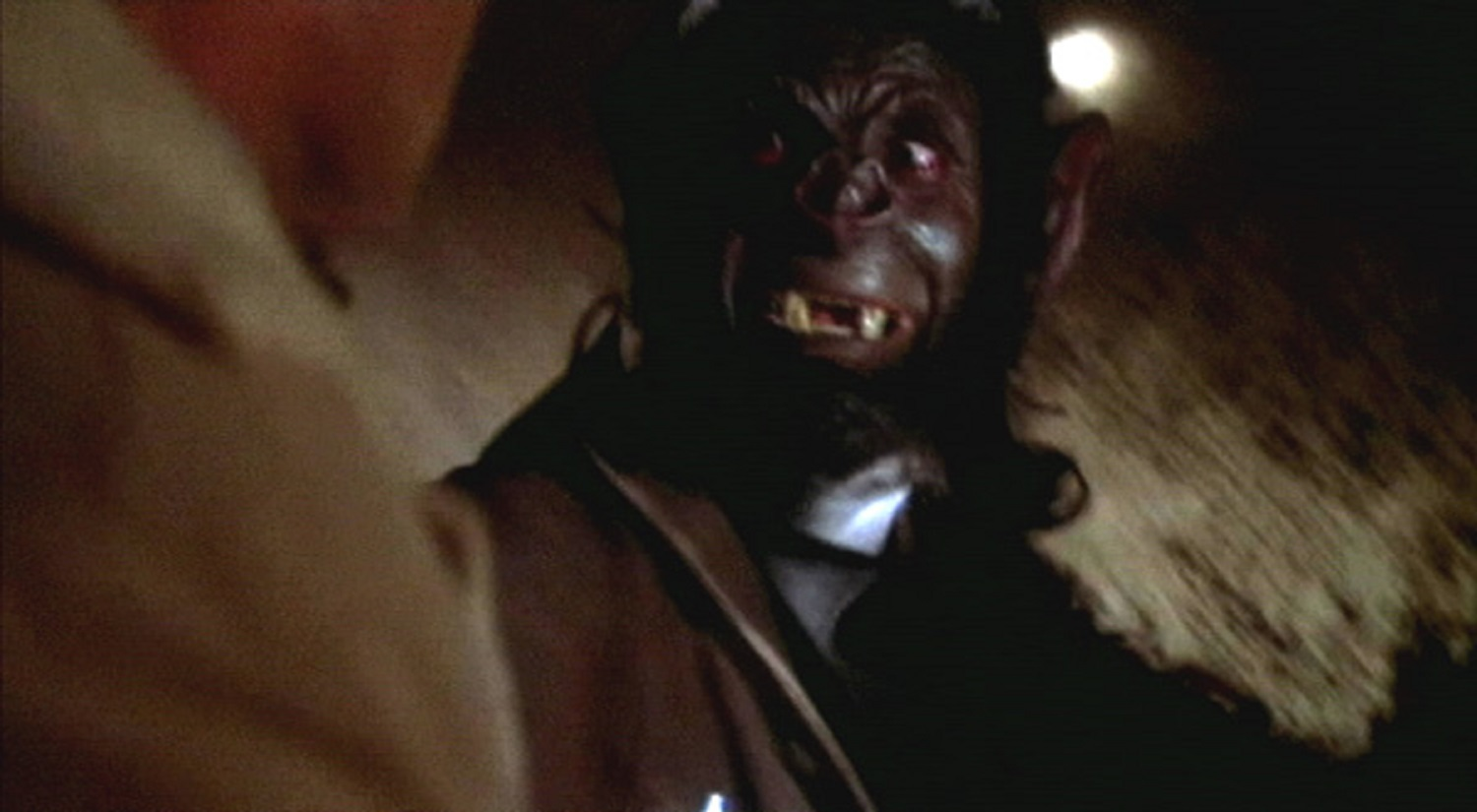 One of The Bat People (1974)