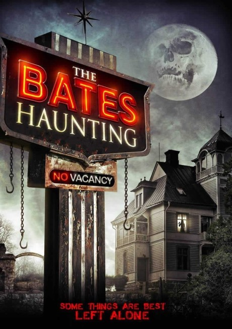 The Bates Haunting (2012) poster