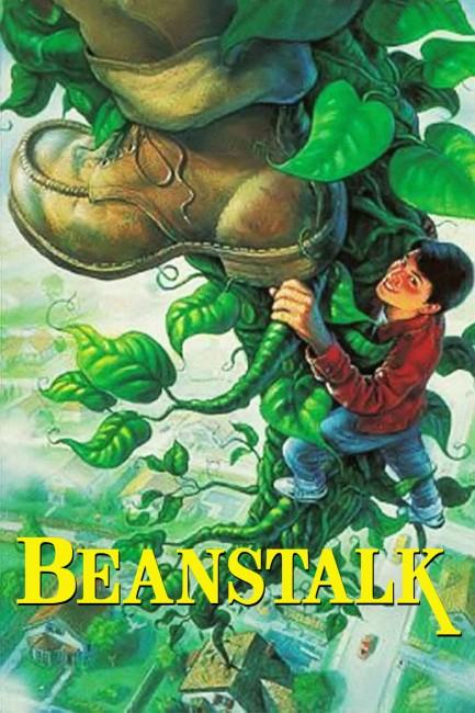 Beanstalk (1994) poster