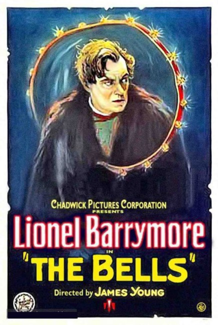 The Bells (1926) poster