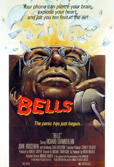 Bells (1981) poster