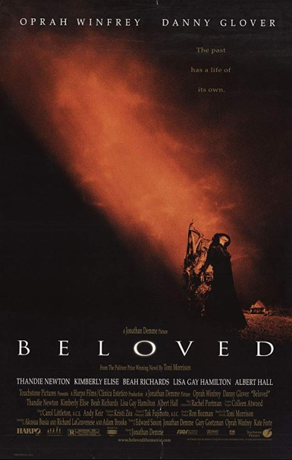Beloved (1998) poster