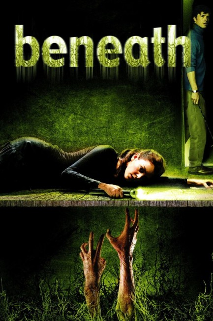 Beneath (2007) poster