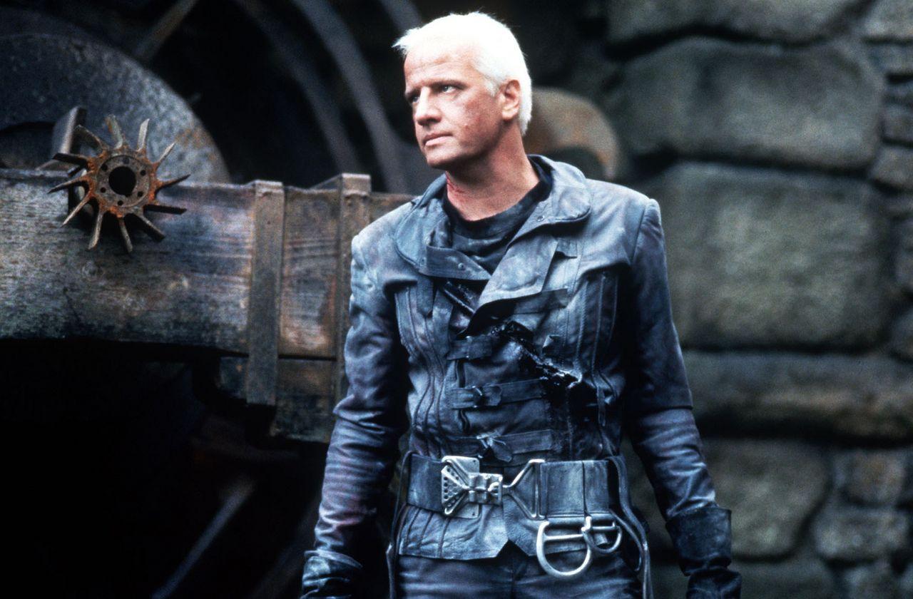 Christopher Lambert as Beowulf (1999)