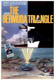 The Bermuda Triangle (1979) poster