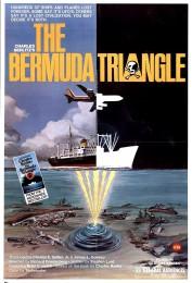 The Bermuda Triangle (1979) poster
