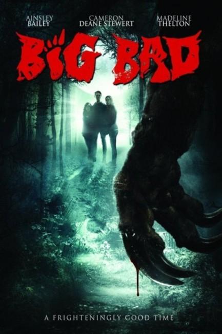 Big Bad (2016) poster