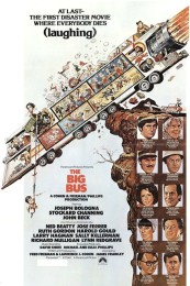 The Big Bus (1976) poster