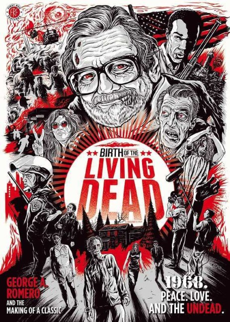 Birth of the Living Dead (2013) poster