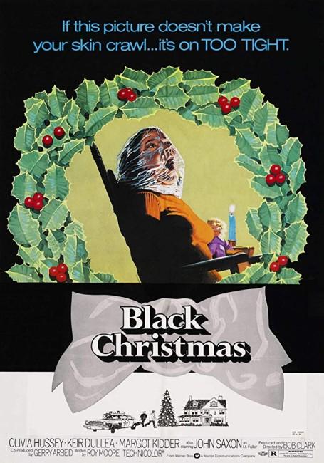 Black Christmas (1974) poster