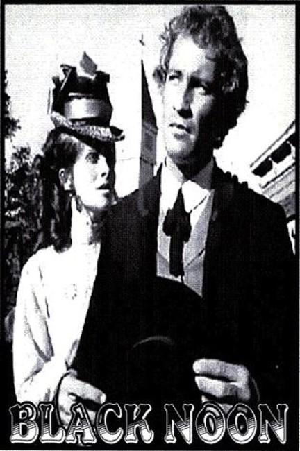 Black Noon (1971) poster