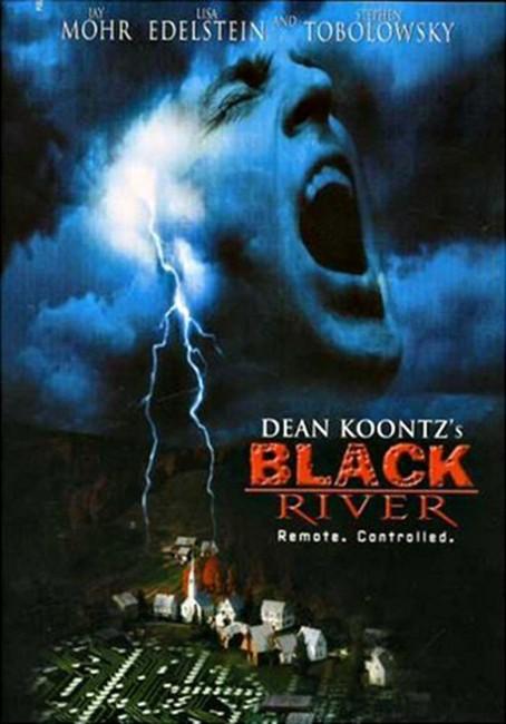 Black River (2001) poster