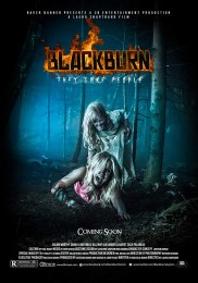 The Blackburn Asylum (2015) poster