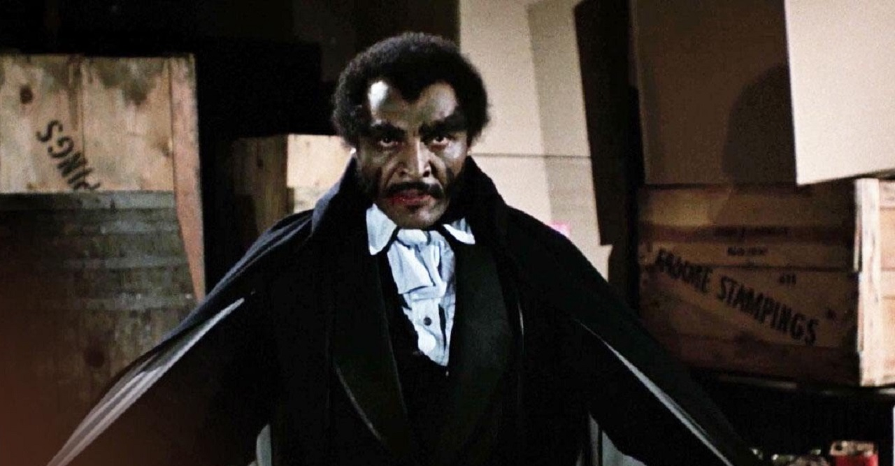 William Marshall as Price Manuwalde aka Blacula (1972)