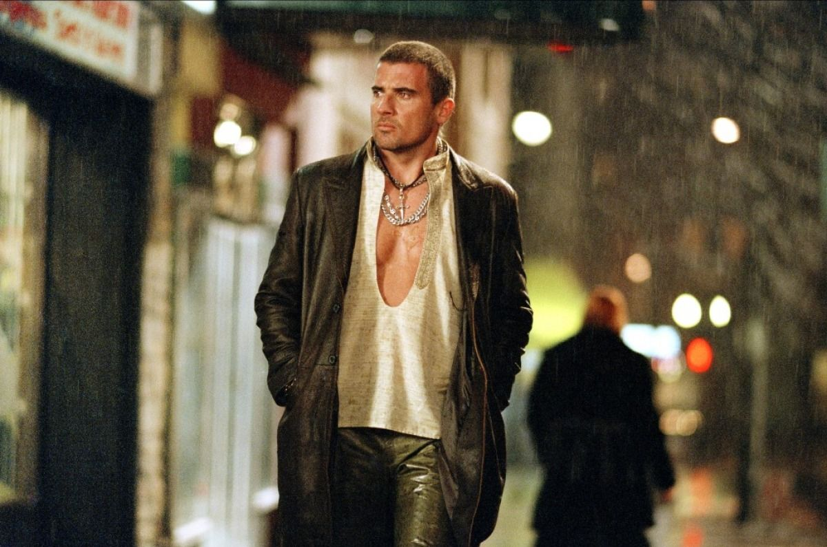 Dominic Purcell in Blade Trinity (2004)