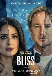 Bliss (2021) poster