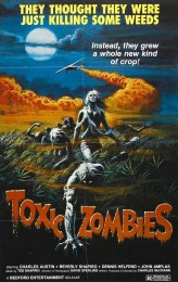 Bloodeaters (1980) (aka Toxic Zombies) poster