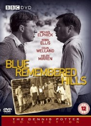 Blue Remembered Hills (1979) poster