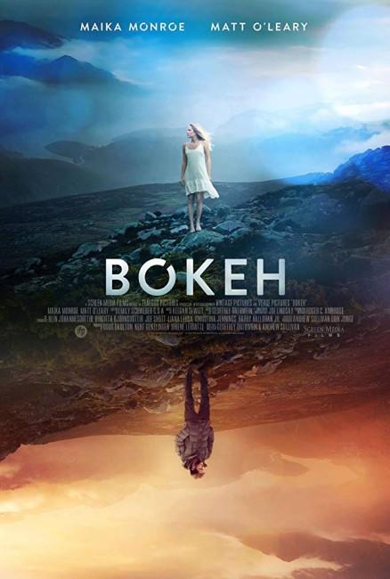 Bokeh (2017) poster