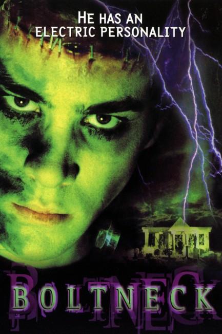 Bolt Neck (1999) poster