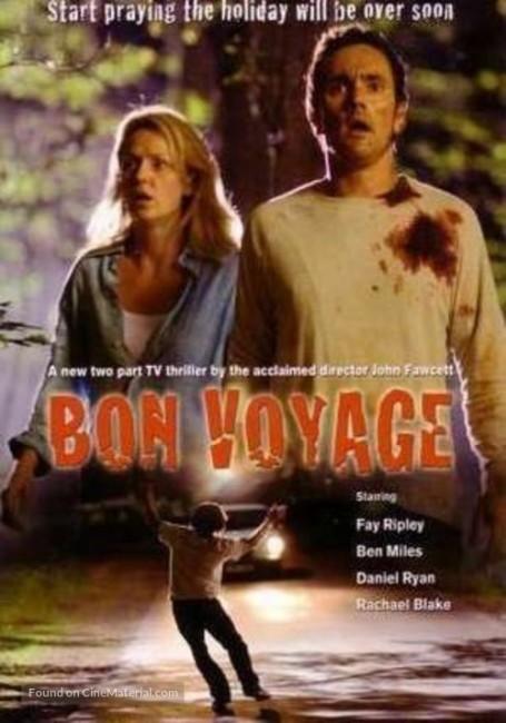 Bon Voyage (2006) poster